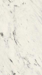 F204 18 ST9 White Carrara Marble